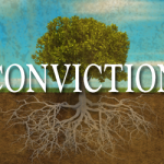 What is  Conviction?