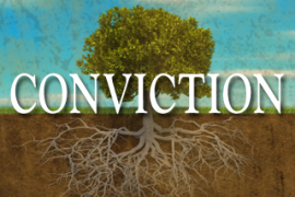 what is conviction