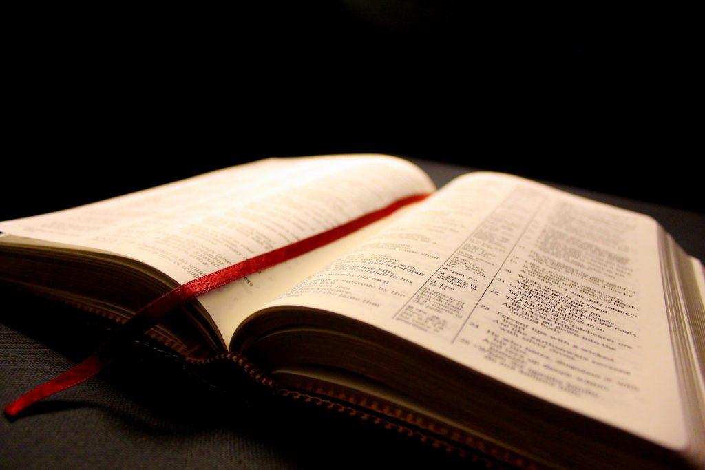 Christians Response to Biblical Instruction