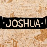 As for Me and My House- Joshua Declaration